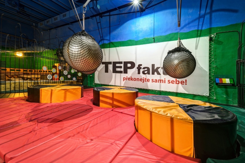 TEP factor